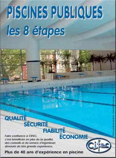 Traitement des eaux de piscines publiques for Piscine publique