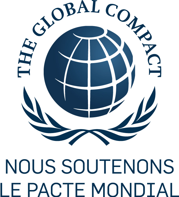 Pacte mondiale des Nation Unies